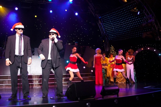 """Christmas-Special """"Stars in Concert"""""""