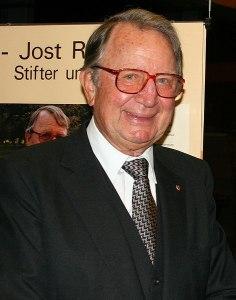 Jost Reinhold