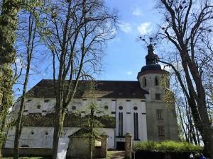Johanniterkirche