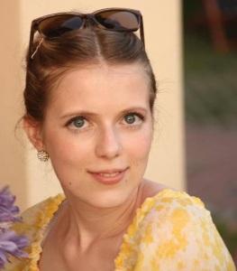 Maria-Sophie Schmidt