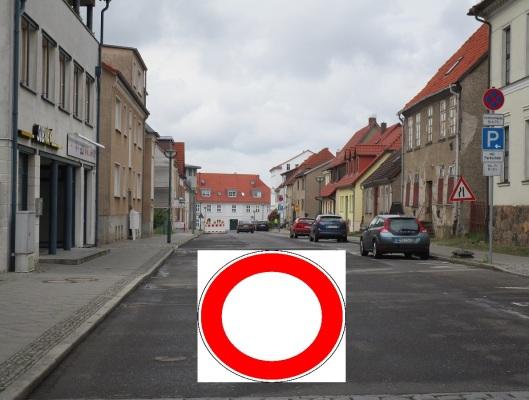 Sassenstraße