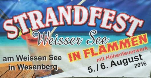 Strandfest