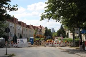 Fasanenstraße