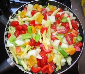 Gemüsepasta2