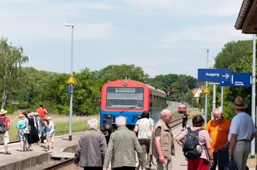 Kleinseenbahn