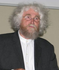 Prof. Hans Dieter Knapp. Foto: Succow Stiftung