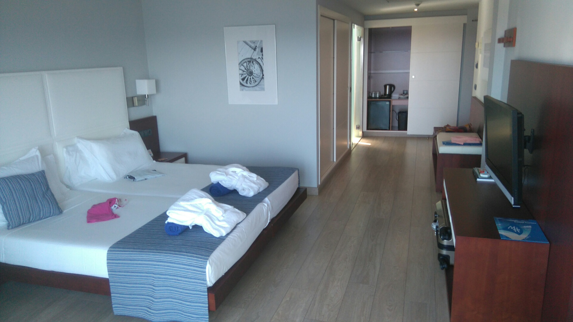Kinderfreies Hotel Mallorca