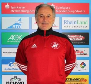 Volker Piekarski. Foto: TSG