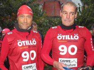 Sven Truderung (links) und Thomas Tausendfreund.