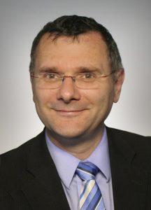 Volker Ott. Foto: CDU