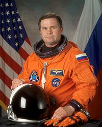 Nikolai Budarin