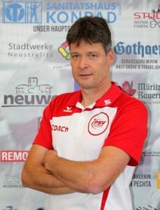 Dirk Heß. Foto: Schütt