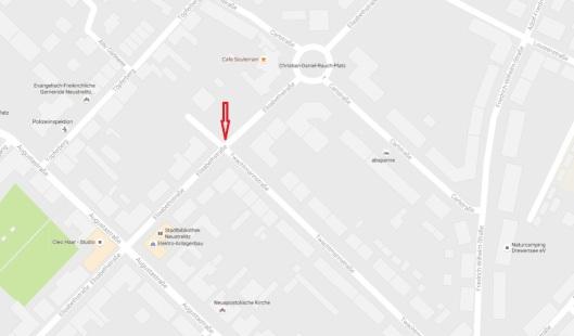 elisabethstrasse