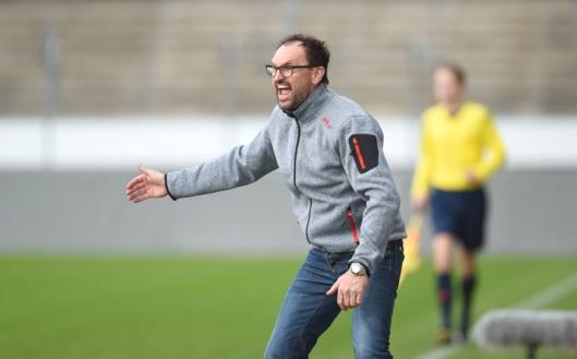 Cottbus-Trainer