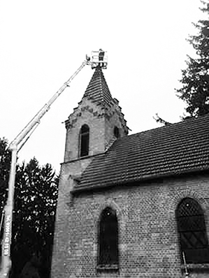 kirchturmspitze-kruemmel