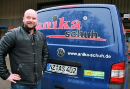 ---und Jan Ullbrich auch. Fotos: IHK