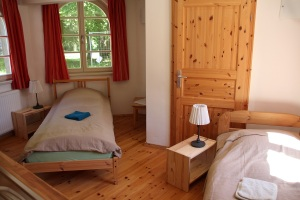 Seewalde_Appartement