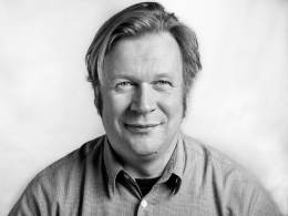 Bernd Könnes. Foto: Jörg Metzner
