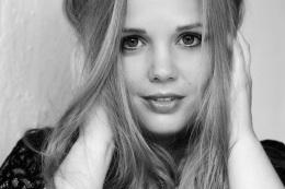 Lena Kutzner. Foto: Hans-Jürgen Oertelt