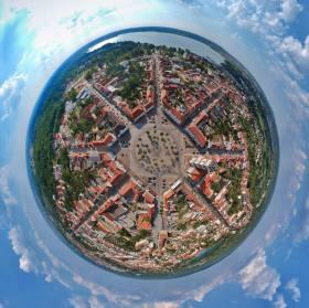 Luftbild_Neustrelitz_Steve_Bey