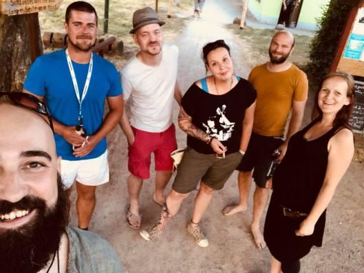 Klangpiloten Sommer 2018